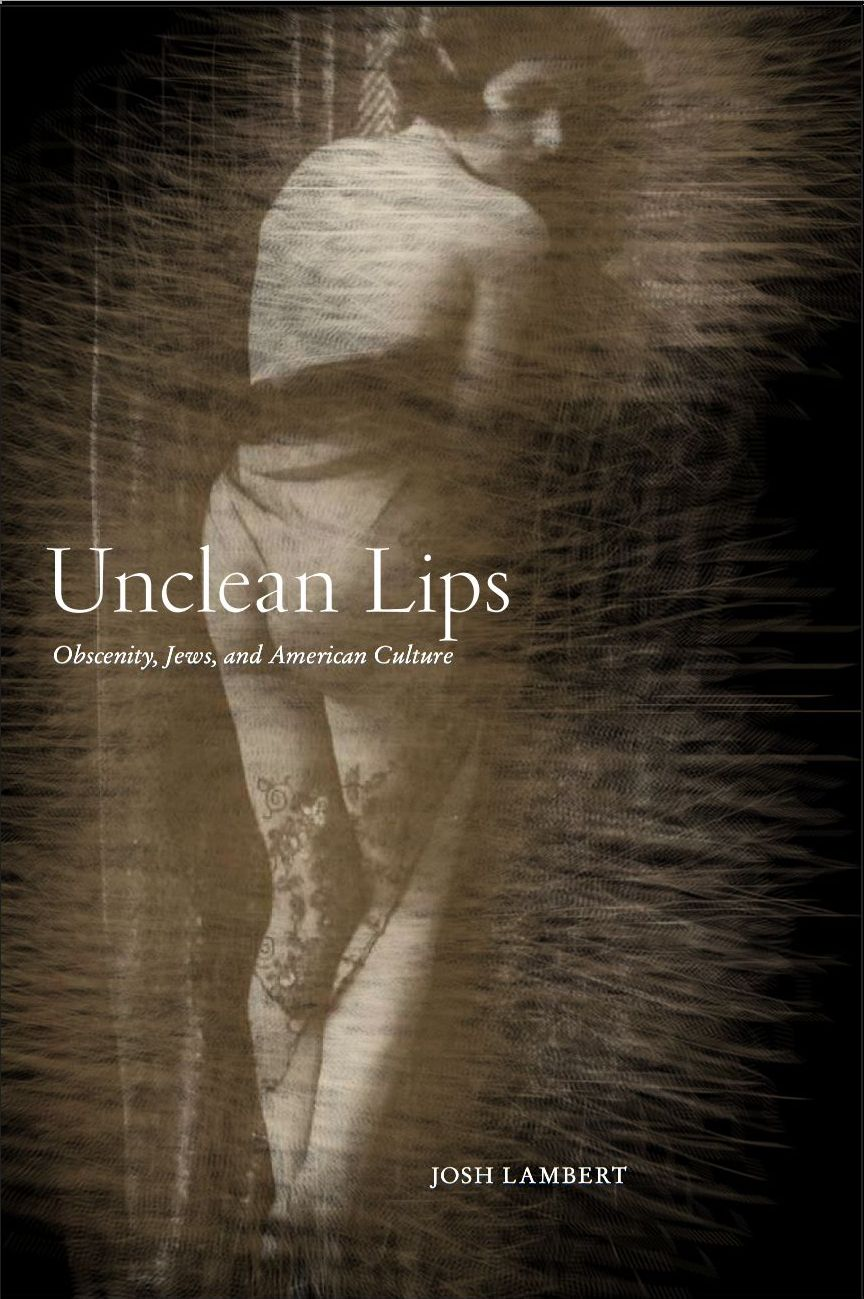 unclean lips cover cropped